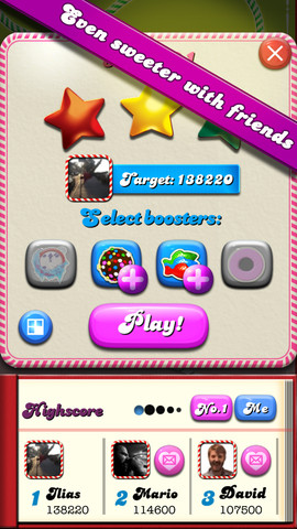 Candy Crush Saga image
