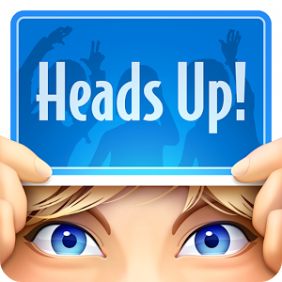 Heads Up! image