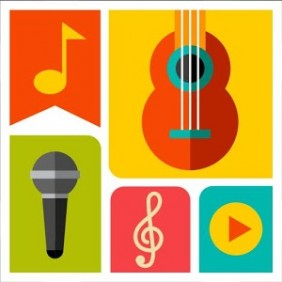 Icon Pop Song image