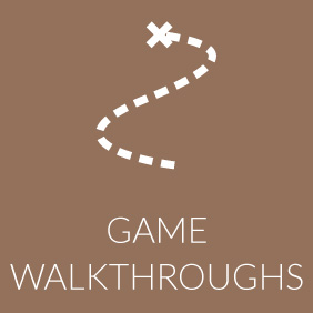 game walkthroughs